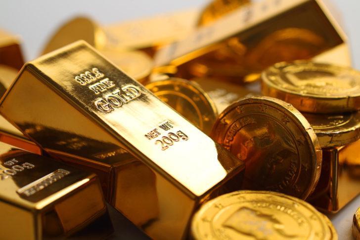 Altın Fiyatlarında Sert Yükseliş Devam Ediyor