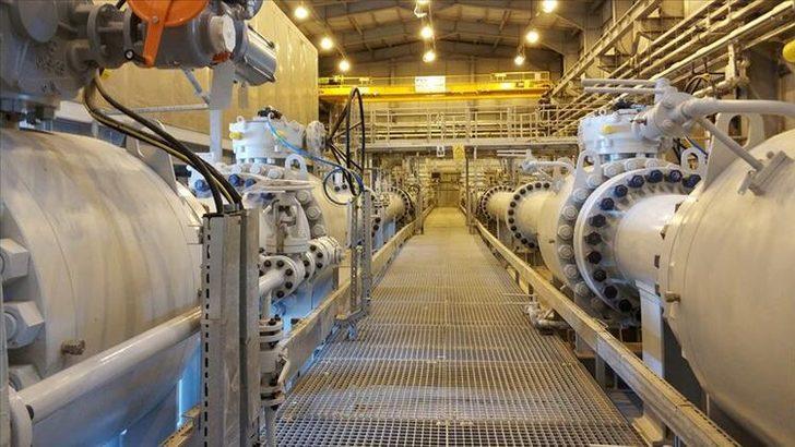 Azerbaycan, Türkiye'ye doğalgaz ihracatını artırıyor