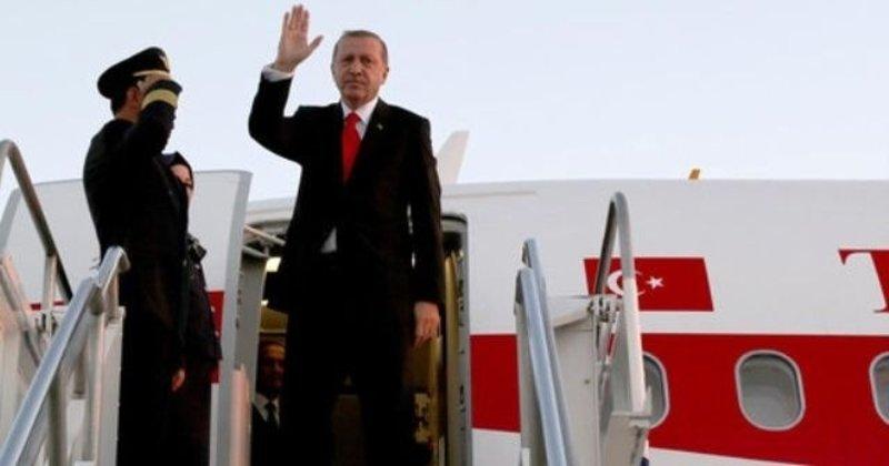 Başkan Erdoğan'ın Afrika Turu Bugün Başlıyor! 4 Günde 3 Ülkeyi Ziyaret Edecek