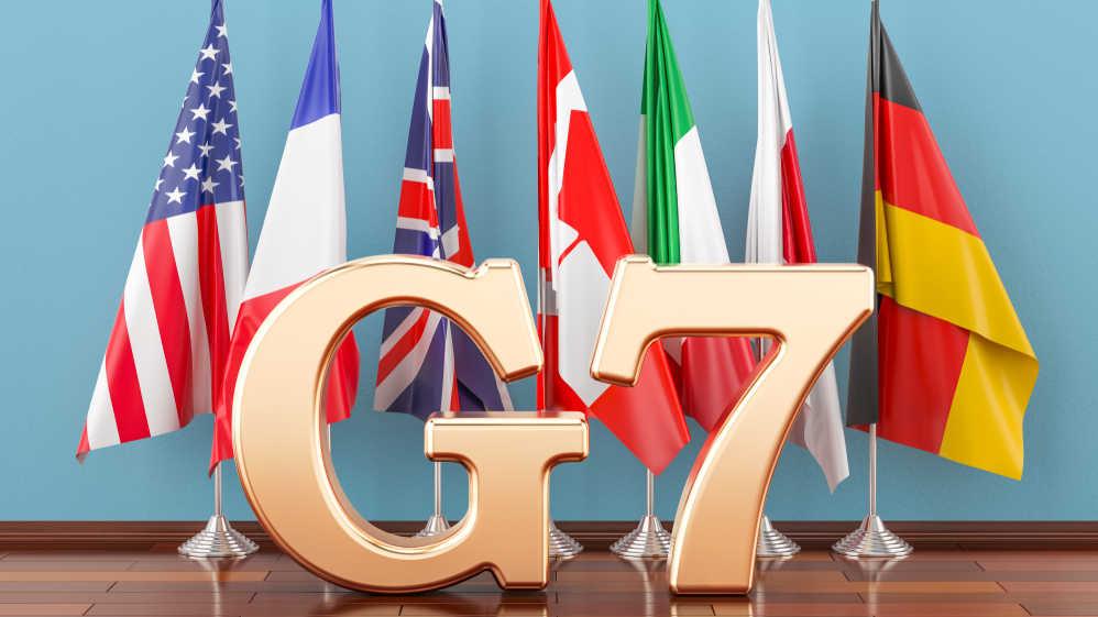 G7'den merkez bankası dijital para birimi uyarısı