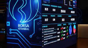 BORSA İSTANBUL Haftayı % 1,68 Yükselişle Kapattı