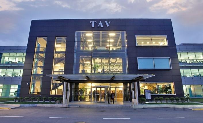 TAV Havalimanlarından 9 ayda 88,1 milyon Euro net kâr