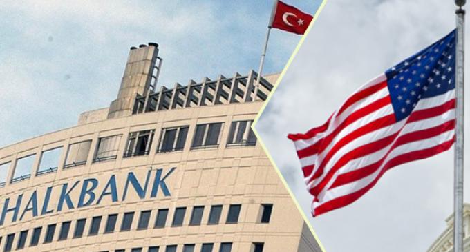 ABD'den Yine Türkiye Karşıtı Halkbank Kararı Çıktı