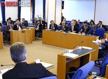 Ekonomiye ilişkin kanun teklifi, TBMM Plan ve Bütçe Komisyonunda görüşülüyor