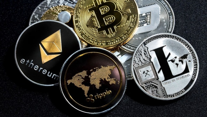 1 Milyar Liralık Kripto Para Vurgunu!