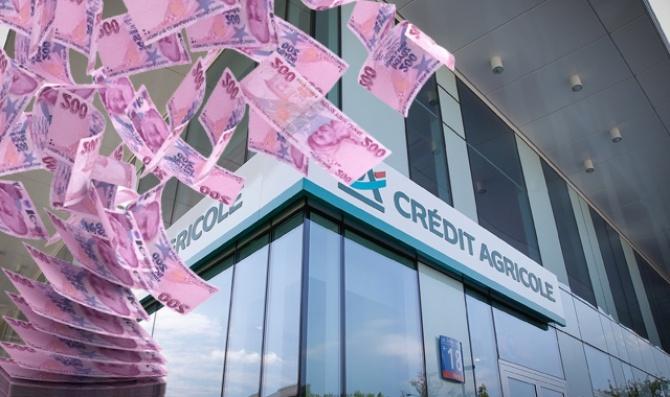 Credit Agricole Cesareti Olanlara TL de pozisyon almayı öneriyor