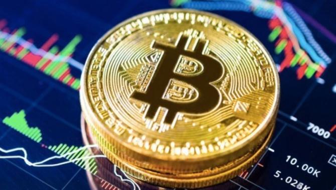 Bitcoin ABD'den gelen haberle 6 ayın en yüksek seviyesini gördü