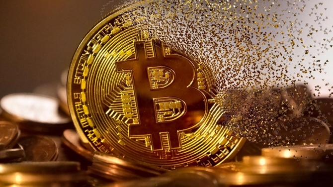 Bitcoin, ABD'de Yatırım Fonlarına Giriyor