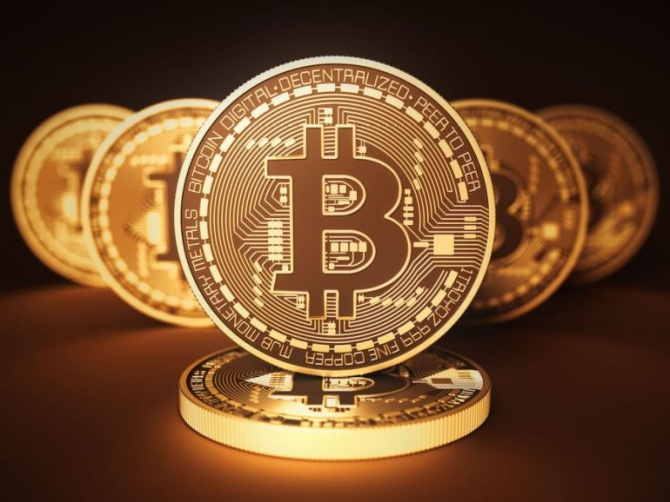 Bitcoin Rekor Seviyeye Yaklaştı. ETF'lerde Heyecan Dorukta